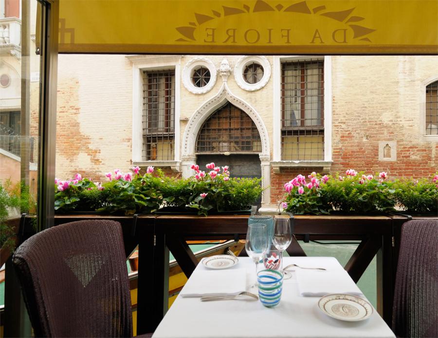 Da Fiore Venice
