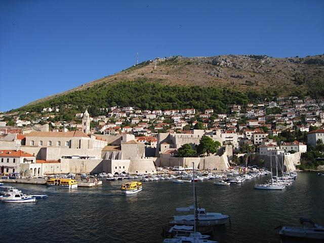 Dubrovnik Adriatic