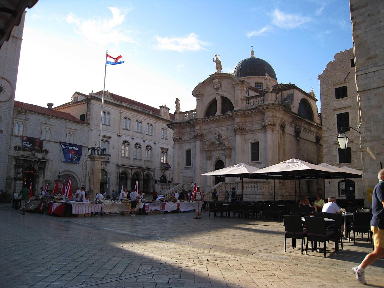 Dubrovnik jam festival