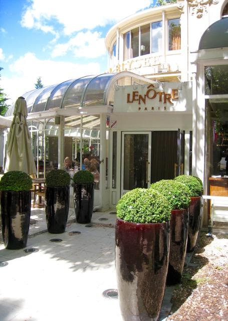 Café Lenôtre