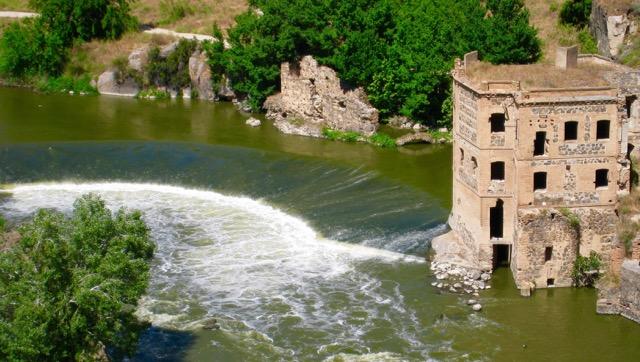 Tajo River