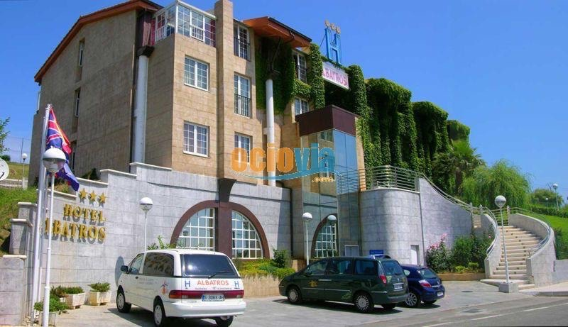 Albatros Hotel Suances