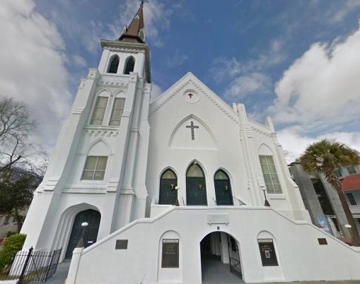 Emanuel African Methodist Episcopal (AME) Church