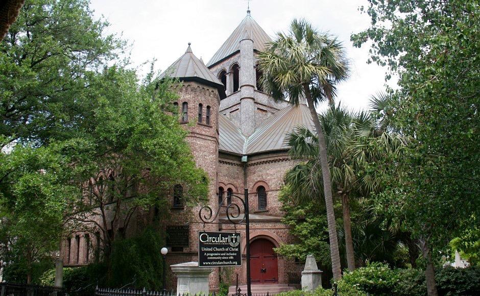Houses of Worship in Charleston SC