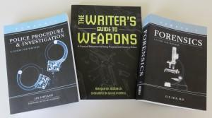 Author Pat Krapf's Research